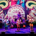 BEATLESTORY, THE FABOLOUS TRIBUTE SHOW