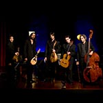 Quintetto a Plettro Anedda