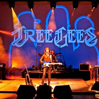 TRIBUTO AI BEE GEES con i TREE GEES