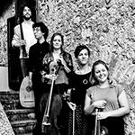 """""""SE L'AURA SPIRA"""" concerto di musica del '600 italiano"""