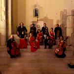 """""""IL PRETE ROSSO"""", i concerti di Antonio Vivaldi"""
