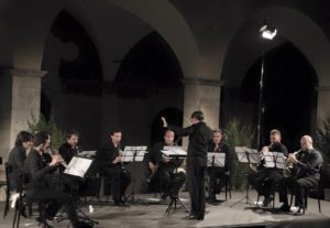 Talìa Ensemble