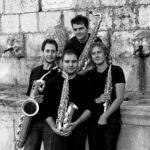 Anemos Quartet